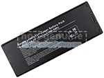 battery for Apple A1185 laptop