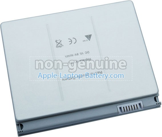 Battery for Apple MacBook Pro 15_ A1211 laptop