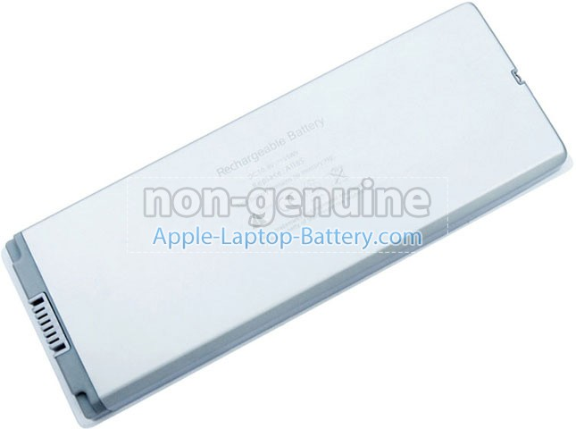Battery for Apple MacBook 13_ MA701B/A(Black) laptop