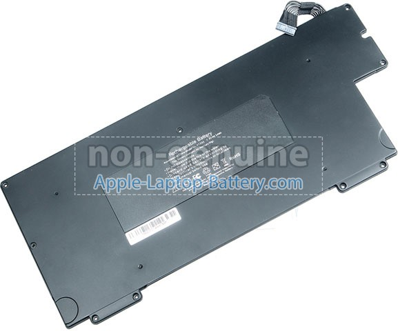 Battery for Apple MC233LL/A laptop