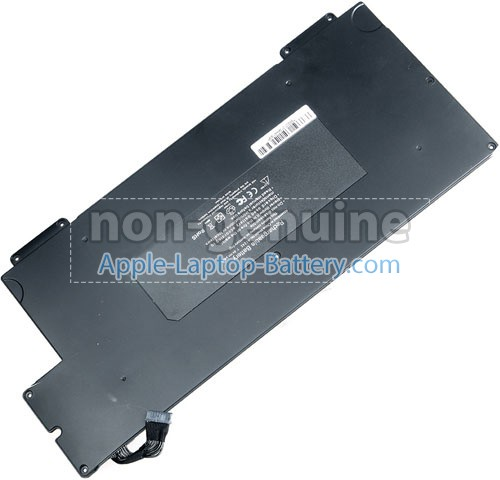Battery for Apple MacBook Air 13-inch A1304(Late 2008) laptop