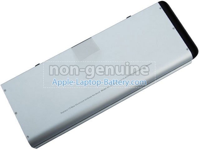 Battery for Apple MacBook 13_ MB467X/A laptop