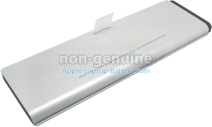 Battery for Apple A1281 laptop