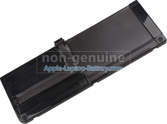 Battery for Apple MacBook Pro 15 inch MC118X/A laptop