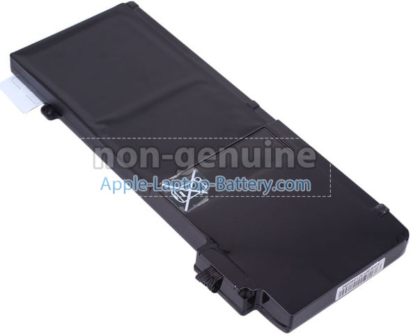 Battery for Apple MacBook Pro 13_ MB990TA/A laptop