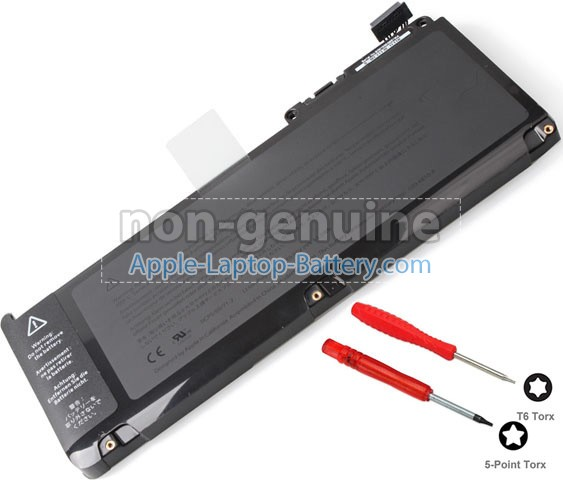 Battery for Apple MacBook MC207LL/A 13.3 inch laptop