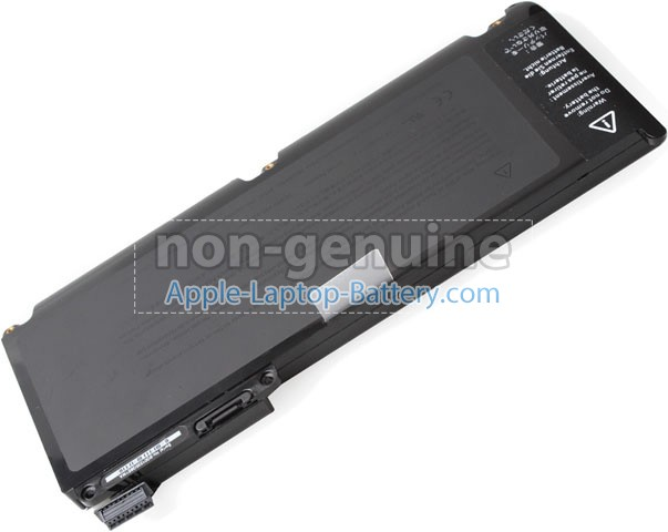 Battery for Apple MC516LL/A laptop