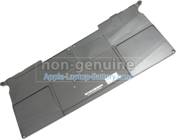 Battery for Apple A1375 laptop