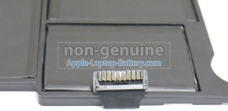 Battery for Apple A1370(EMC 2393) laptop