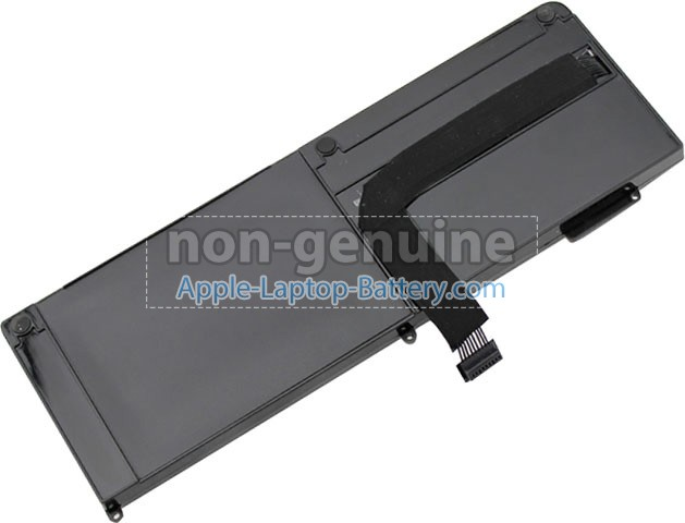 Battery for Apple A1286(EMC 2563*) laptop