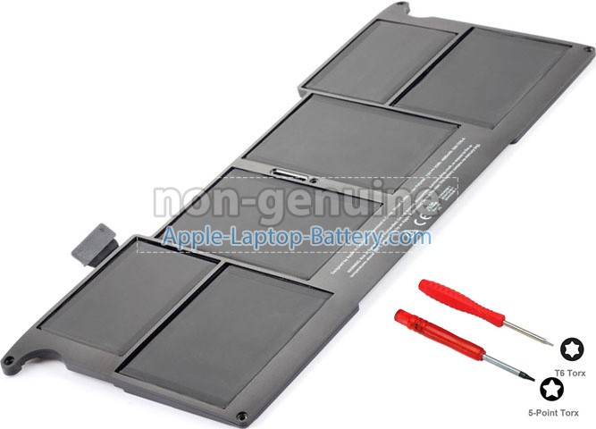 Battery for Apple 020-7377-A laptop