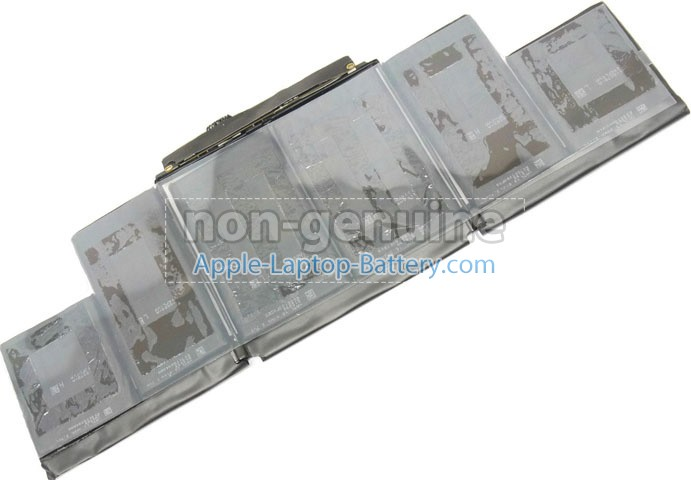 Battery for Apple MacBook Pro 15 inch Retina ME698LL/A laptop