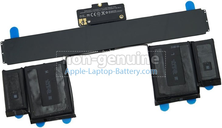 Battery for Apple MacBook Pro 13.3 inch MD212LL/A laptop