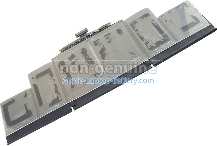Battery for Apple MacBook Pro 15.4 inch Retina ME294LL/A laptop