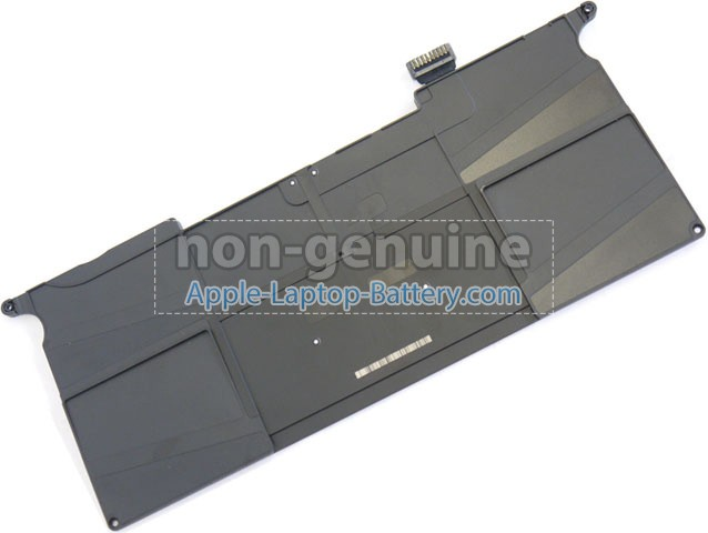 Battery for Apple MD711E/A laptop