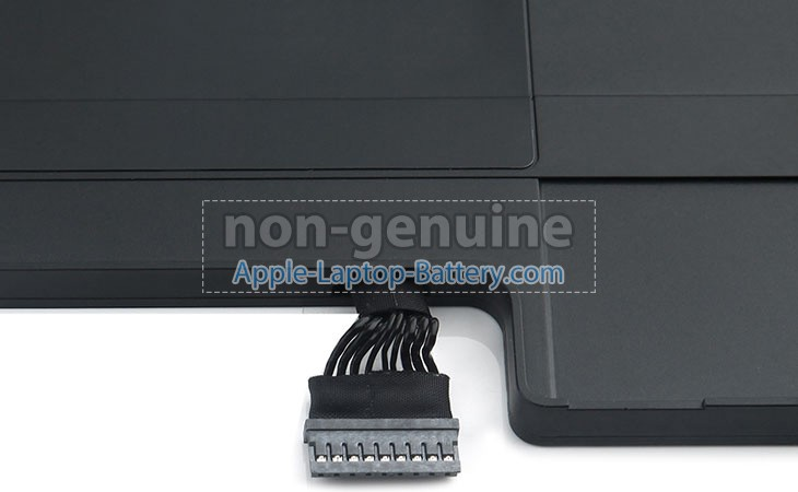Battery for Apple A1466(EMC 2559) laptop
