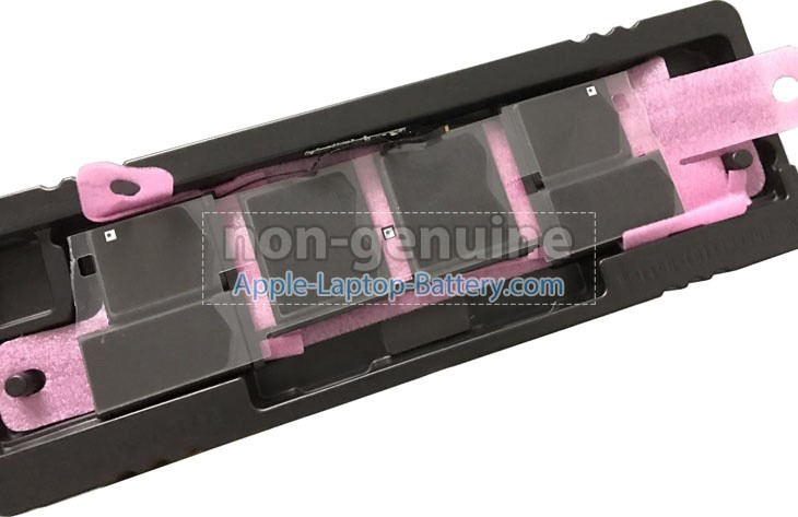 Battery for Apple MLH32LL/A* laptop