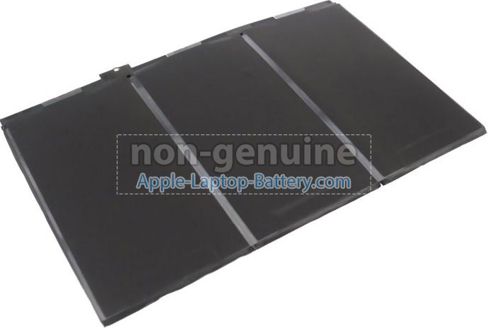Battery for Apple ME197LL/A laptop