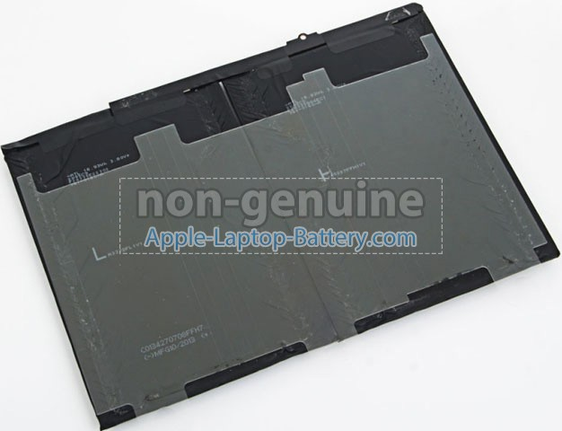 Battery for Apple MD789LL/A laptop
