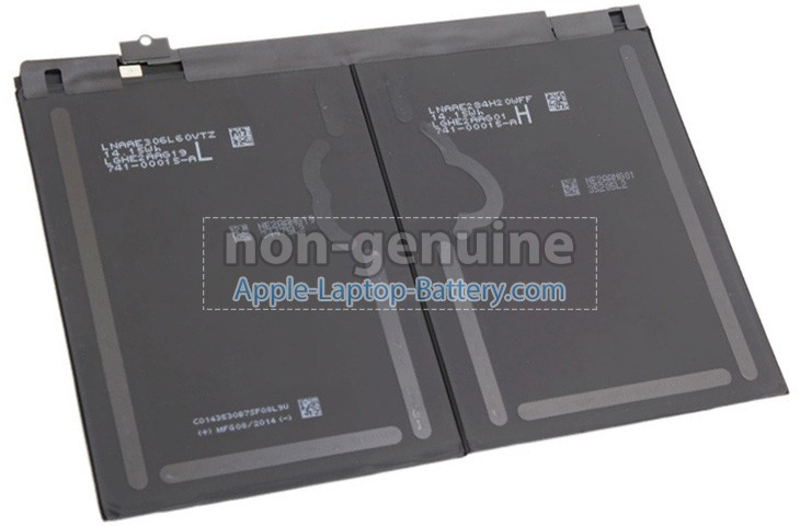 Battery for Apple MH2P2LL/A laptop