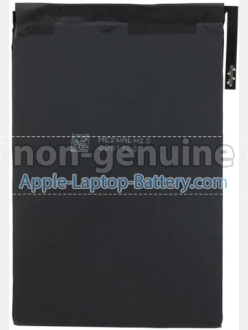 Battery for Apple MD540LL/A laptop