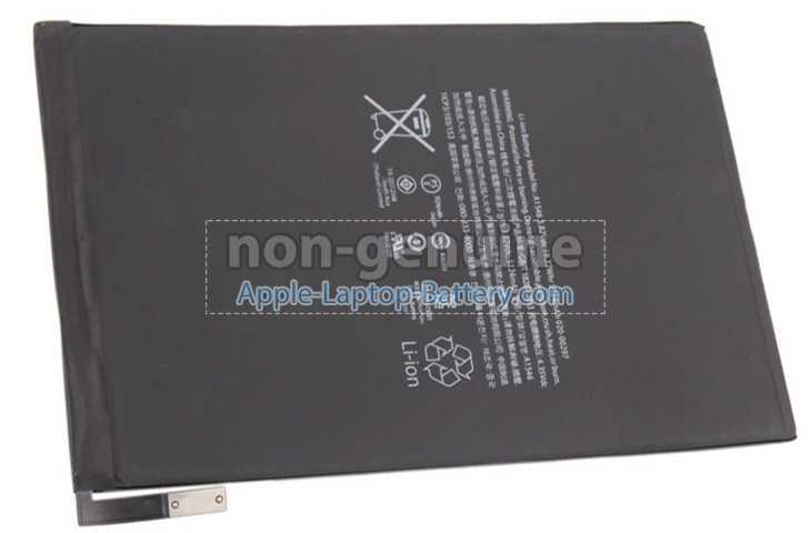 Battery for Apple MNWQ2 laptop
