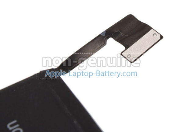 Battery for Apple MD644LL/A laptop