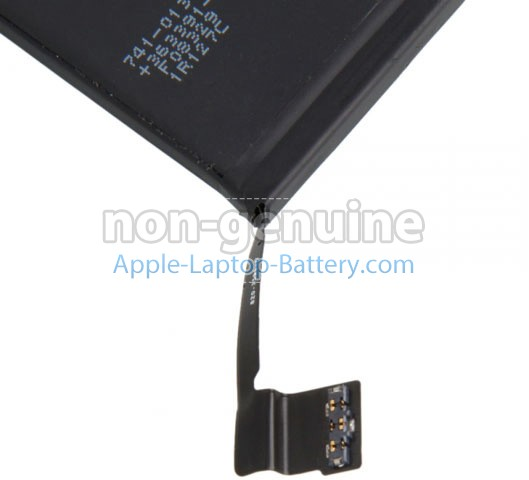 Battery for Apple ME506LL/A laptop
