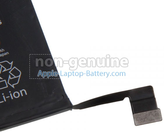 Battery for Apple iPhone 5S laptop