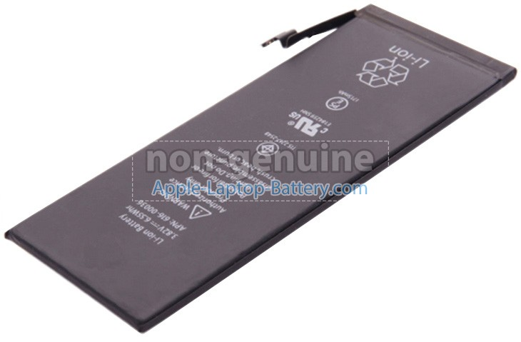 Battery for Apple A1691 laptop