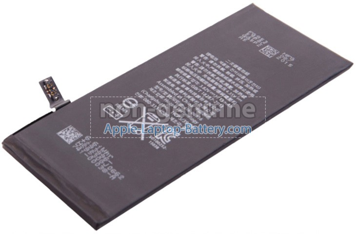 Battery for Apple MKT72 laptop