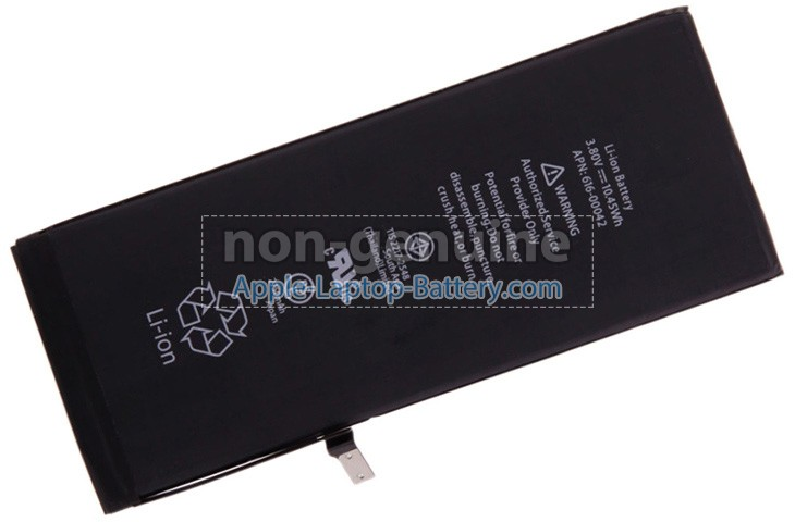 Battery for Apple ML6D2 laptop