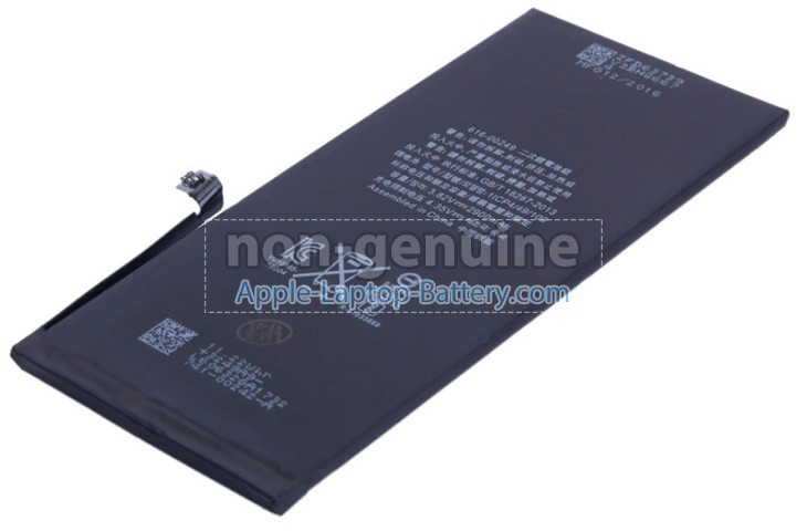 Battery for Apple MN6F2 laptop