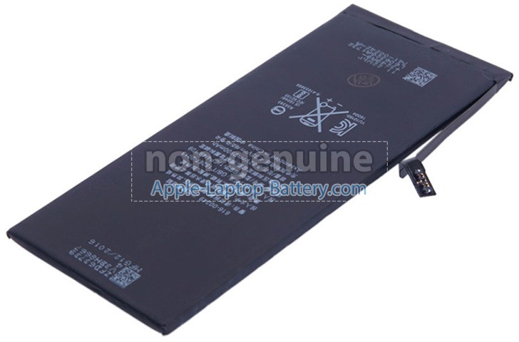 Battery for Apple MN6N2 laptop