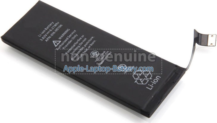 Battery for Apple MLLM2 laptop