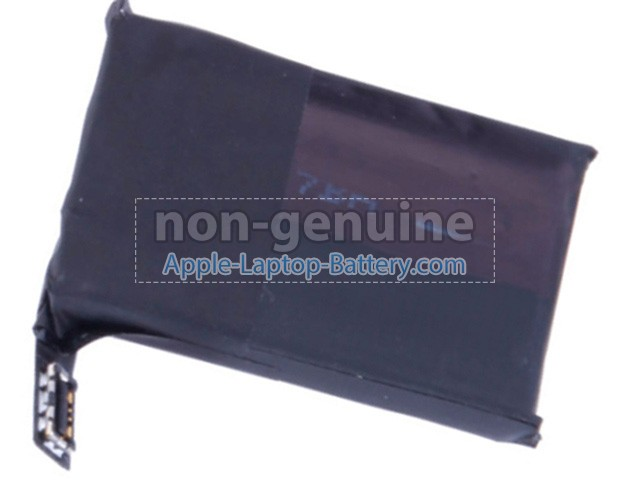 Battery for Apple MLCG2LL/A laptop