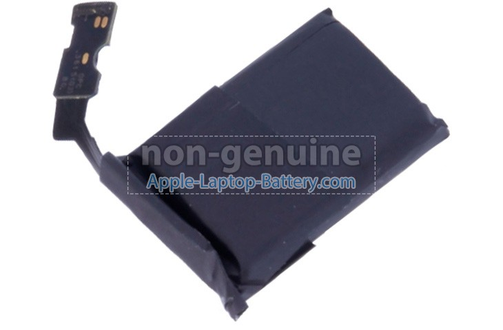 Battery for Apple A1760 laptop