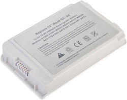 replacement Apple A1008 battery