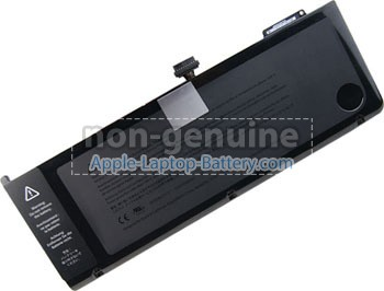 replacement Apple MacBook Pro 15 inch MC118X/A battery