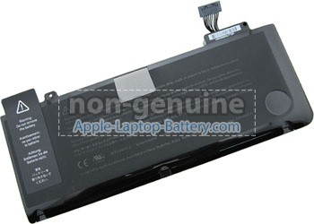 replacement Apple A1278(EMC 2419*) battery