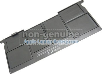 replacement Apple A1375 battery
