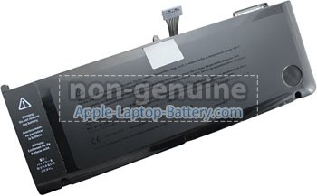 replacement Apple A1286(EMC 2556*) battery