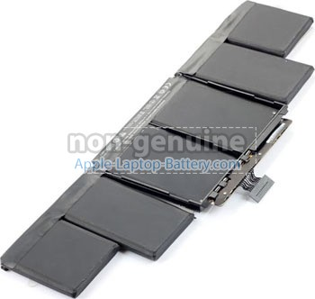 replacement Apple A1398(EMC 2673) battery
