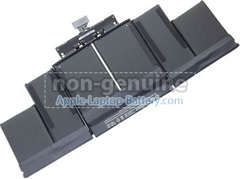 replacement Apple A1398(EMC 2745) battery