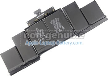 replacement Apple MacBook Pro 15.4 inch Retina MJLT2LL/A battery
