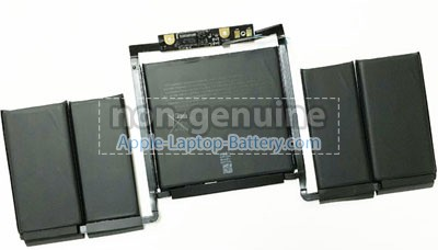 replacement Apple A1706(EMC 3071) battery