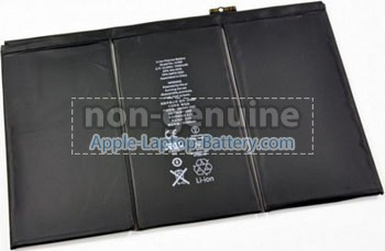 replacement Apple ME197LL/A battery