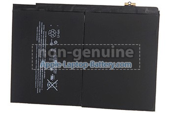 replacement Apple MH2M2 battery