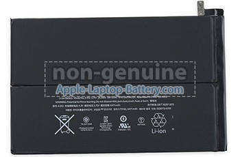 replacement Apple MF074 battery