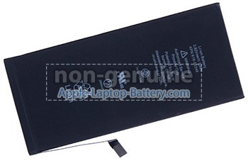 replacement Apple MN6N2 battery